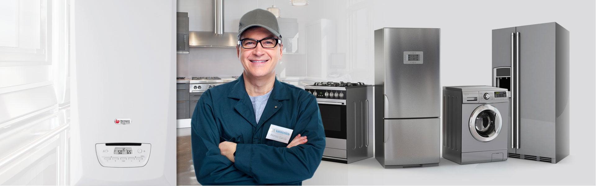 servicio tecnico de calderas y calefaccion