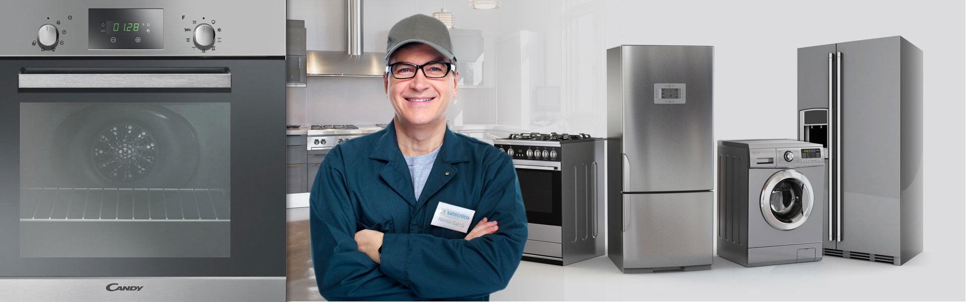 servicio tecnico hornos